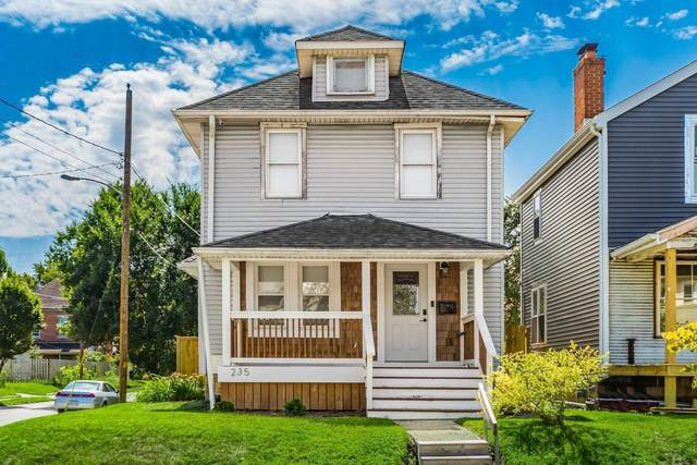 235 E Welch Avenue, Columbus, OH 43207 (MLS #221034992) :: ERA Real Solutions Realty