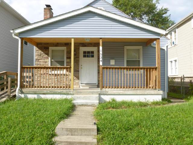 1534 Duxberry Avenue, Columbus, OH 43211 (MLS #221034994) :: Greg & Desiree Goodrich | Brokered by Exp