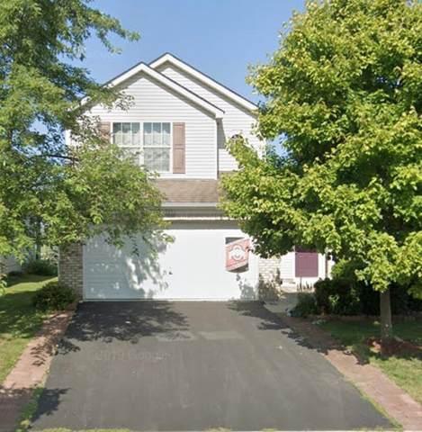 1993 Friston Boulevard, Hilliard, OH 43026 (MLS #221035030) :: Exp Realty