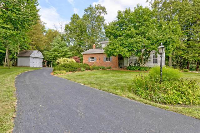 98 Derringer Court, Johnstown, OH 43031 (MLS #221035040) :: Sandy with Perfect Home Ohio