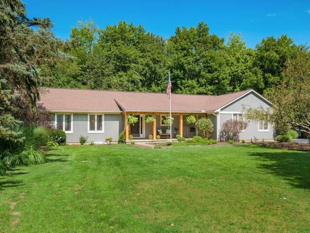 6277 Sherman Road, Galena, OH 43021 (MLS #221035049) :: Simply Better Realty