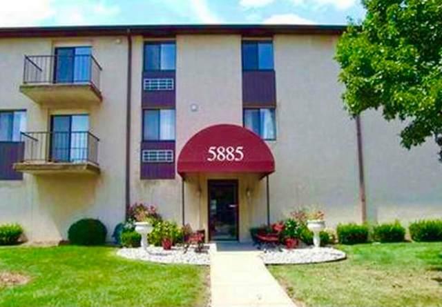 5885 Beechcroft Road #302, Columbus, OH 43229 (MLS #221035050) :: 3 Degrees Realty