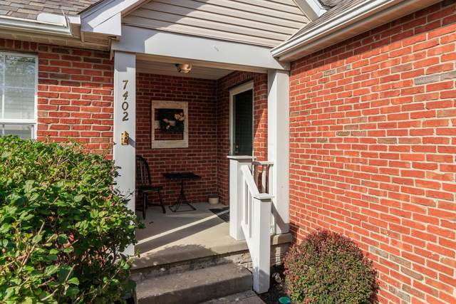 7402 Birdie Lane, Canal Winchester, OH 43110 (MLS #221035075) :: ERA Real Solutions Realty
