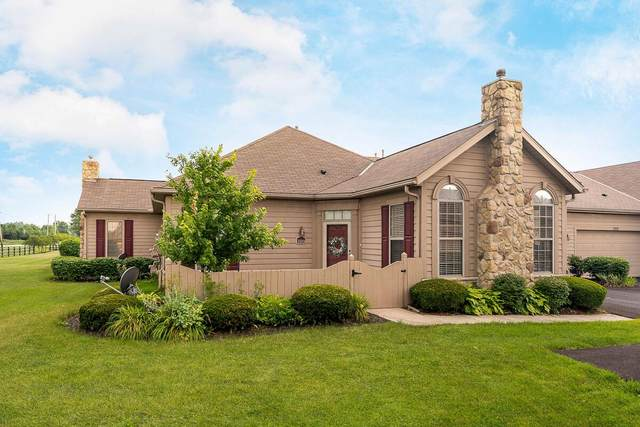 3703 Stoneway Point, Powell, OH 43065 (MLS #221035081) :: Bella Realty Group