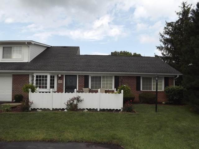 3850 Crestfield Drive, Groveport, OH 43125 (MLS #221035087) :: Exp Realty