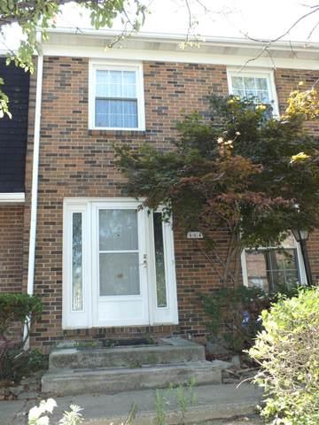 464 Clairbrook Avenue Ja-2, Columbus, OH 43228 (MLS #221035099) :: Susanne Casey & Associates