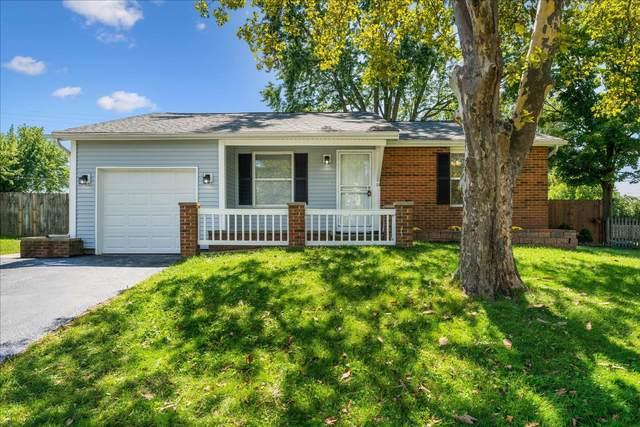 8151 Goldsmith Drive, Reynoldsburg, OH 43068 (MLS #221035158) :: Exp Realty