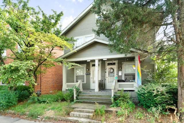 307-309 E Blenkner Street #9, Columbus, OH 43206 (MLS #221035164) :: ERA Real Solutions Realty