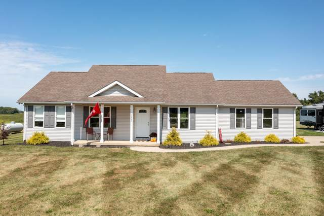 3485 State Route 529, Cardington, OH 43315 (MLS #221035166) :: RE/MAX ONE