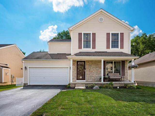 2105 Winding Hollow Drive, Grove City, OH 43123 (MLS #221035175) :: Greg & Desiree Goodrich | Brokered by Exp
