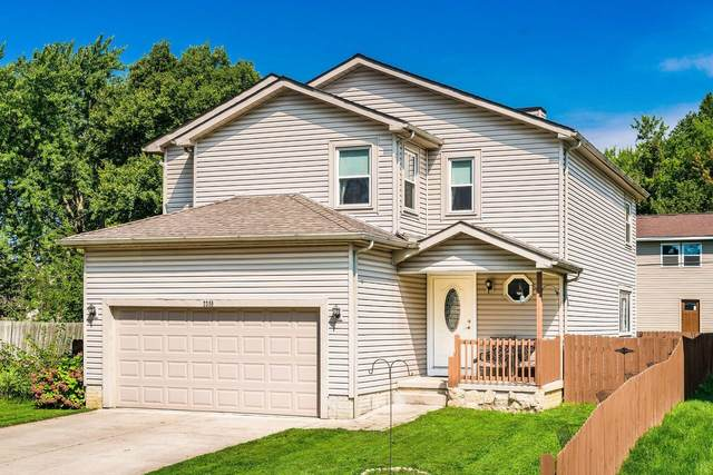 2350 Strimple Avenue, Columbus, OH 43229 (MLS #221035176) :: Exp Realty