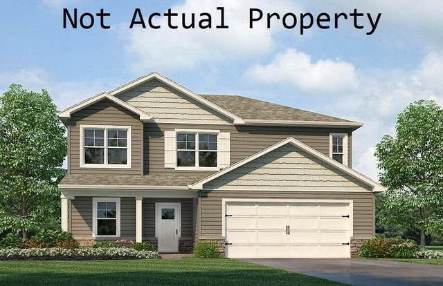 775 Lorenzo Drive, Marysville, OH 43040 (MLS #221035178) :: Greg & Desiree Goodrich   Brokered by Exp