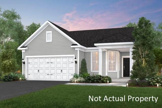 6592 Lightchase Street Lot 82, Westerville, OH 43081 (MLS #221035202) :: Bella Realty Group