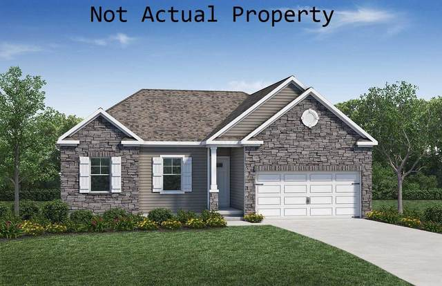 73 Scarlett Drive, Delaware, OH 43015 (MLS #221035203) :: Millennium Group