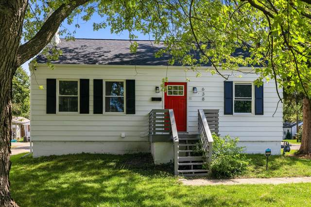 638 Robinwood Avenue, Whitehall, OH 43213 (MLS #221035206) :: Exp Realty