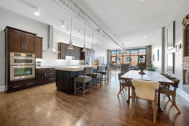 300 W Spring Street #511, Columbus, OH 43215 (MLS #221035208) :: Signature Real Estate