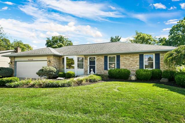6348 Moundview Place, Grove City, OH 43123 (MLS #221035222) :: ERA Real Solutions Realty