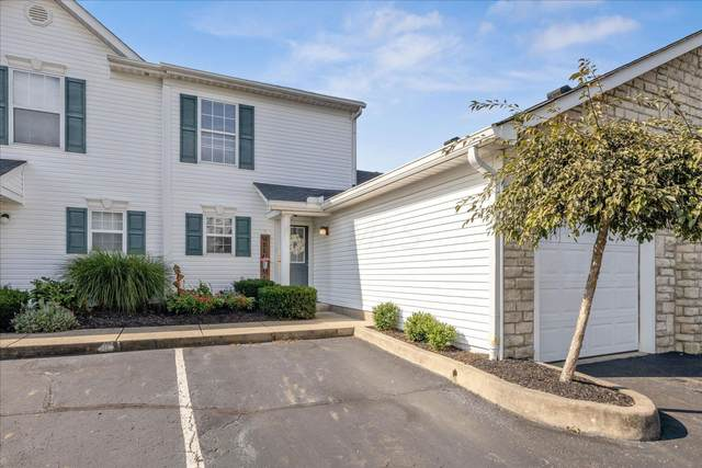 6803 Axtel Drive 21D, Canal Winchester, OH 43110 (MLS #221035242) :: Exp Realty