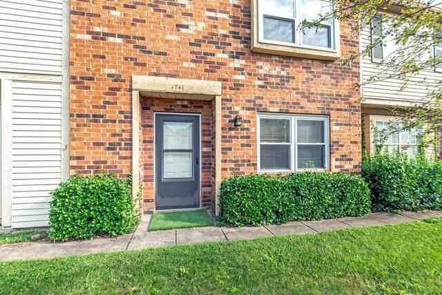 1741 Worthington Run Drive, Columbus, OH 43235 (MLS #221035258) :: Sandy with Perfect Home Ohio