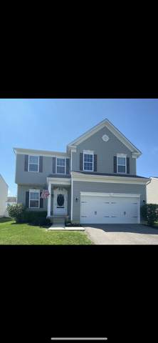 1073 Hartford Lane, London, OH 43140 (MLS #221035274) :: Sandy with Perfect Home Ohio