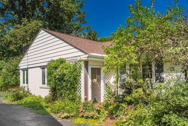 171 N Merkle Road, Bexley, OH 43209 (MLS #221035295) :: Signature Real Estate