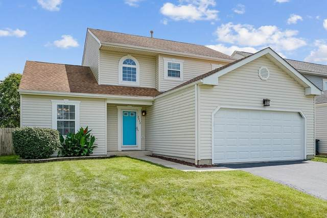 2432 Bainstone Court, Grove City, OH 43123 (MLS #221035299) :: ERA Real Solutions Realty