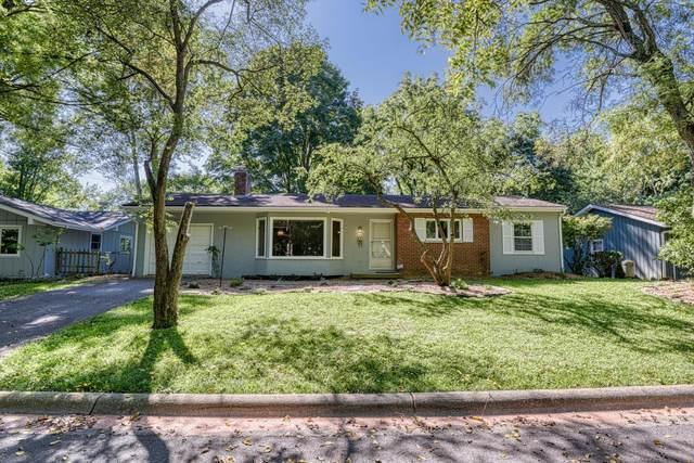 191 Lake Ridge Road, Worthington, OH 43085 (MLS #221035353) :: Sandy with Perfect Home Ohio