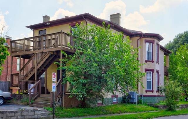 1044-1046 E Long Street, Columbus, OH 43203 (MLS #221035376) :: Berkshire Hathaway HomeServices Crager Tobin Real Estate