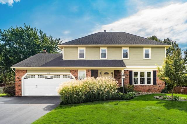 10167 Hounsdale Drive, Pickerington, OH 43147 (MLS #221035386) :: RE/MAX ONE