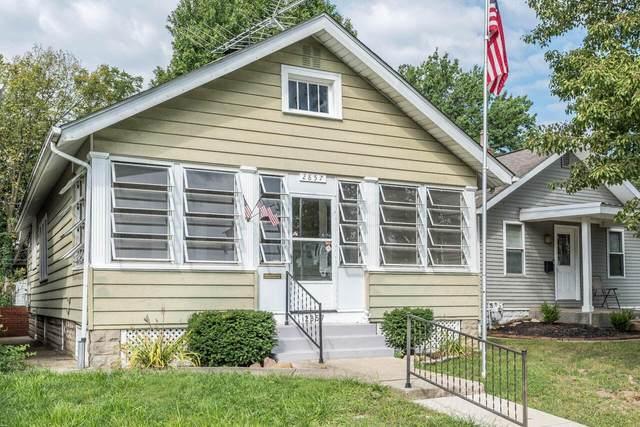 2857 Adams Avenue, Columbus, OH 43202 (MLS #221035403) :: ERA Real Solutions Realty