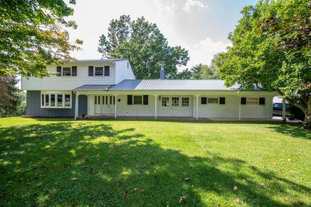 2054 State Route 598, Galion, OH 44833 (MLS #221035431) :: Exp Realty