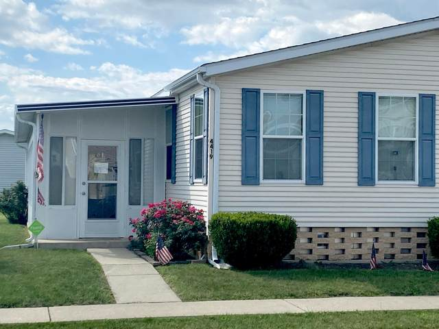 4419 Todd Place, Columbus, OH 43207 (MLS #221035439) :: ERA Real Solutions Realty