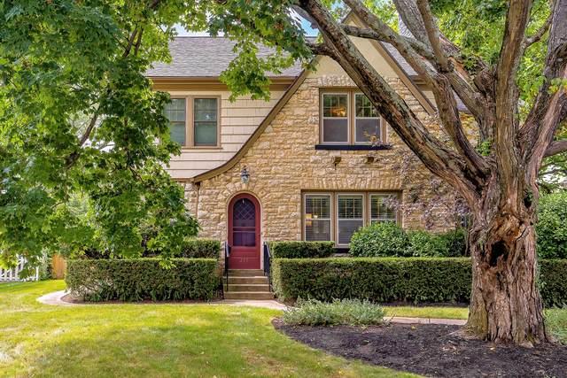 277 S Cassady Avenue, Bexley, OH 43209 (MLS #221035440) :: Signature Real Estate
