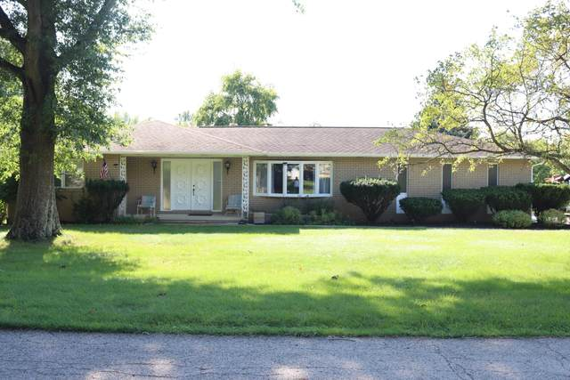 47 Wickfield Road, Blacklick, OH 43004 (MLS #221035463) :: Exp Realty