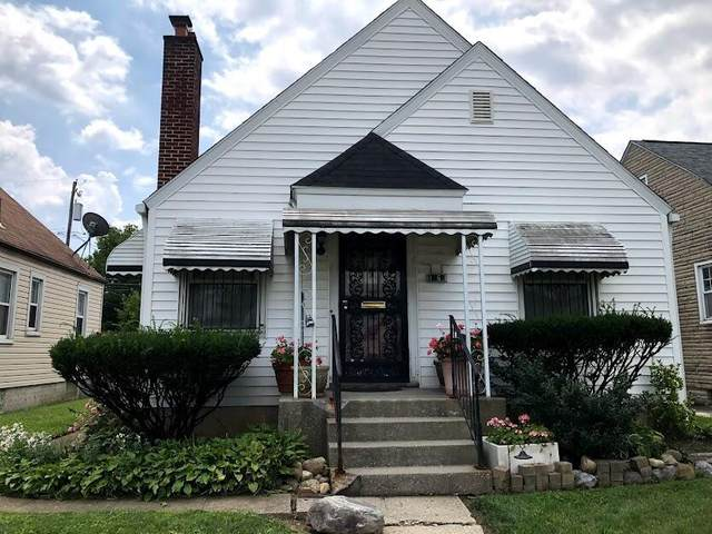 1463 E Whittier Street, Columbus, OH 43206 (MLS #221035493) :: ERA Real Solutions Realty