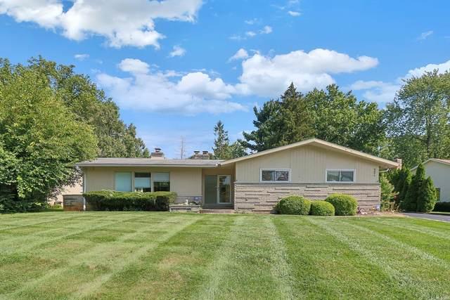 5254 E Shore Drive, Columbus, OH 43231 (MLS #221035494) :: Signature Real Estate