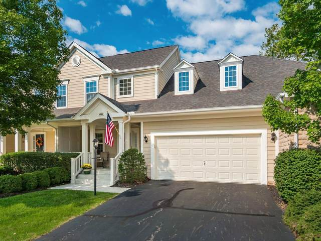 6584 Wild Rose Lane, Westerville, OH 43082 (MLS #221035507) :: 3 Degrees Realty
