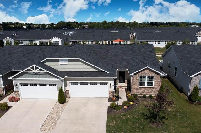 322 Amelia Lane, Delaware, OH 43015 (MLS #221035553) :: Greg & Desiree Goodrich   Brokered by Exp