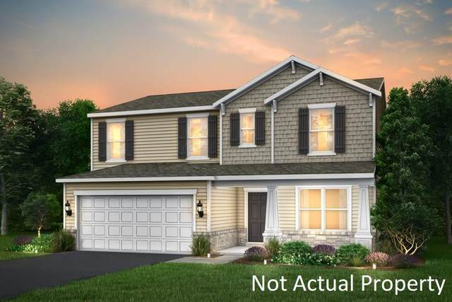4418 Hickory Lane Lot 123, Hebron, OH 43025 (MLS #221035559) :: RE/MAX ONE
