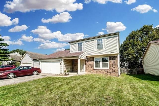 5708 Sundial Drive, Galloway, OH 43119 (MLS #221035591) :: ERA Real Solutions Realty