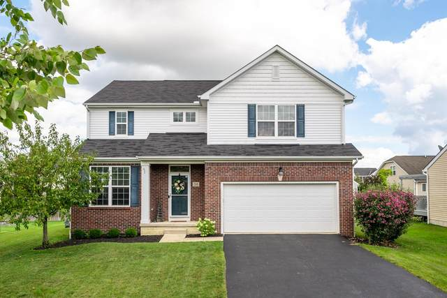 248 Whitewater Court, Delaware, OH 43015 (MLS #221035658) :: Jamie Maze Real Estate Group
