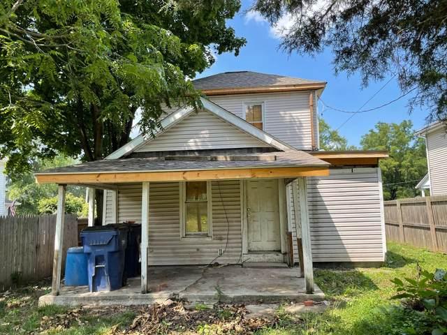 918 Elder Street, Springfield, OH 45505 (MLS #221035683) :: Exp Realty