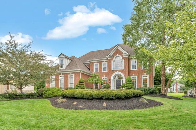 7021 Stillwater, Westerville, OH 43082 (MLS #221035716) :: The Holden Agency