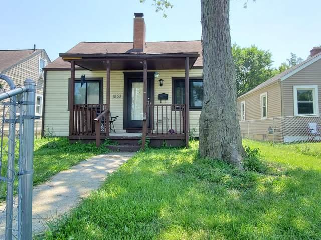 1853 Robert Street, Columbus, OH 43224 (MLS #221035724) :: Signature Real Estate