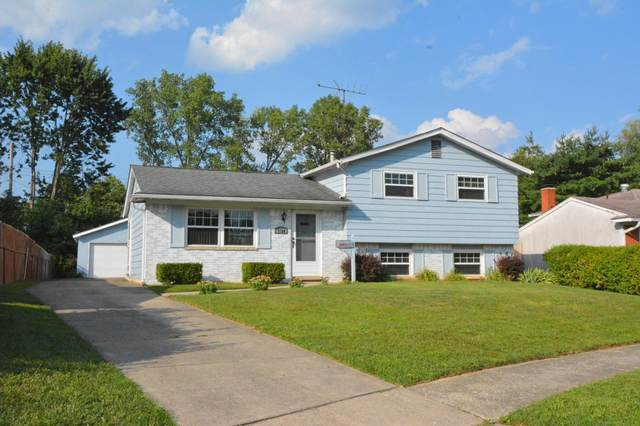 5180 Hacket Drive, Columbus, OH 43232 (MLS #221035740) :: Sandy with Perfect Home Ohio