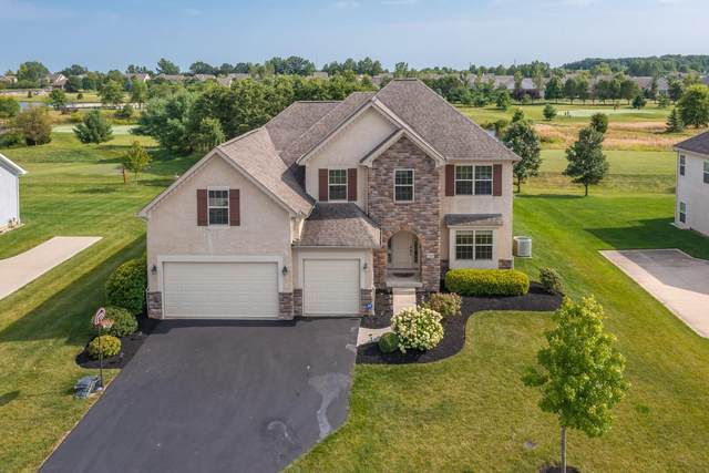 1592 Little Bear Loop, Lewis Center, OH 43035 (MLS #221035744) :: ERA Real Solutions Realty