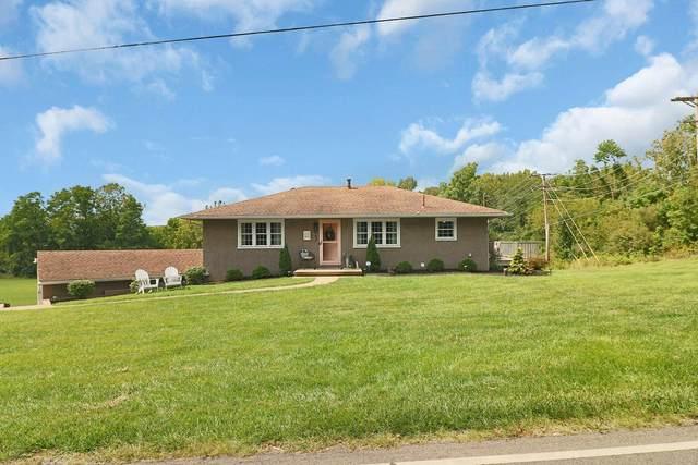 443 Hill Road S, Pickerington, OH 43147 (MLS #221035749) :: Exp Realty