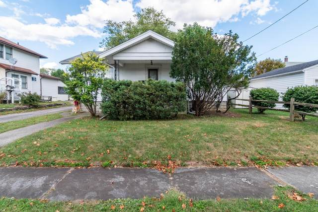 160 Merchant Avenue, Marion, OH 43302 (MLS #221035753) :: Bella Realty Group