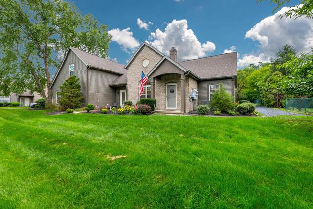 7713 Redman Lane, Reynoldsburg, OH 43068 (MLS #221035759) :: Sandy with Perfect Home Ohio