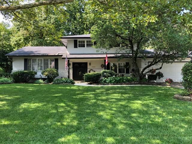 1403 Noe Bixby Road, Columbus, OH 43232 (MLS #221035781) :: Berkshire Hathaway HomeServices Crager Tobin Real Estate